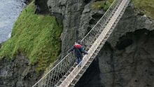 9-Rope Bridge